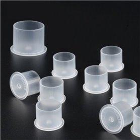 Cup anti-Dérapant transparent 10mm par 100