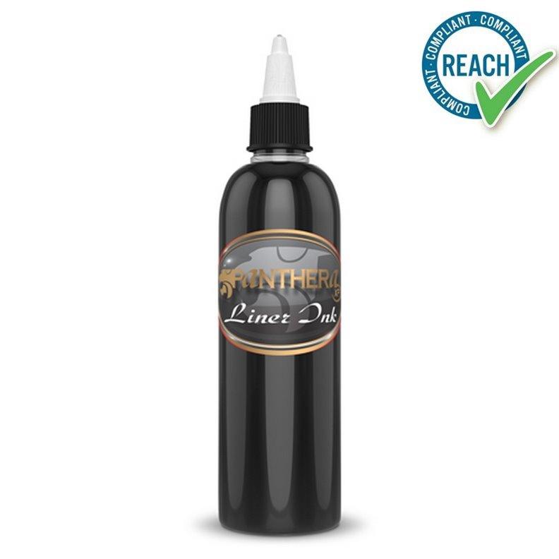Panthera Black Ink Liner