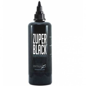 Encre INTENZE Zuper Black 240ML
