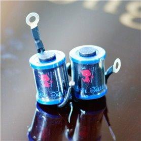 Bobines Standard 8 tours bobines 32mm