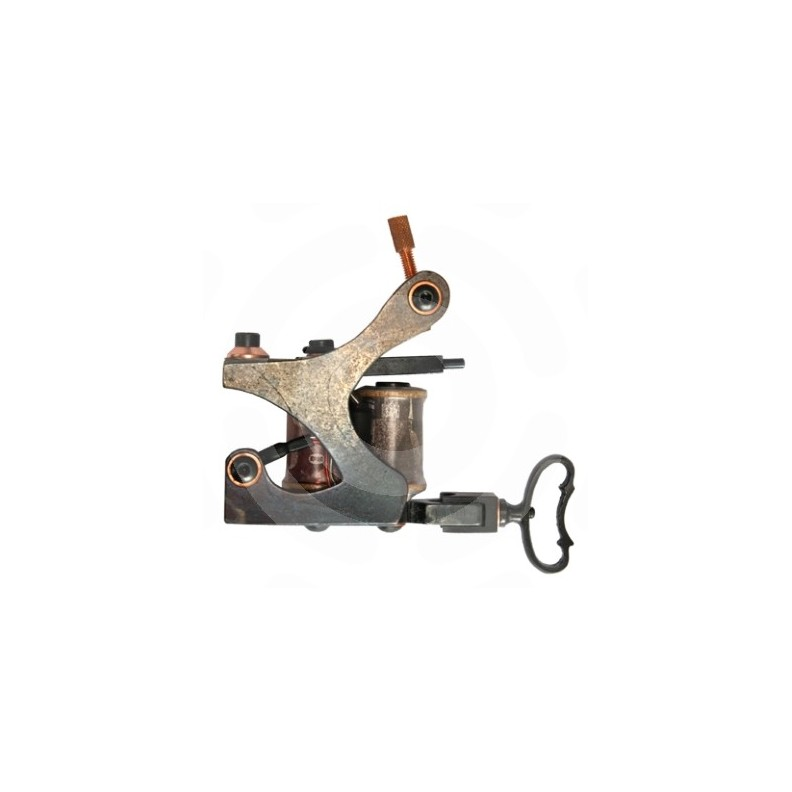 Machine BAVARIAN CUSTOM IRONS Nando - Liner ou Shader