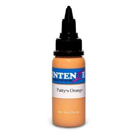 Encre INTENZE Patty's Orange 30ML