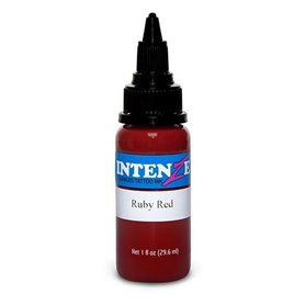 Encre INTENZE Ruby Red 30ML