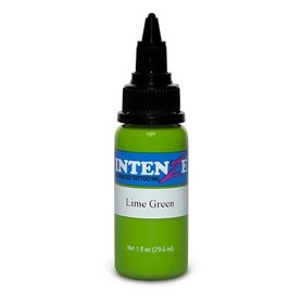Encre INTENZE Lime Green 30ML
