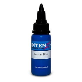 Encre INTENZE persian blue 30ML