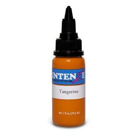 Encre INTENZE tangerine 30ML