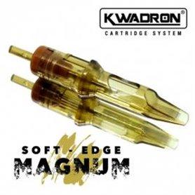 Cartouches KWADRON magnum long taper par 20