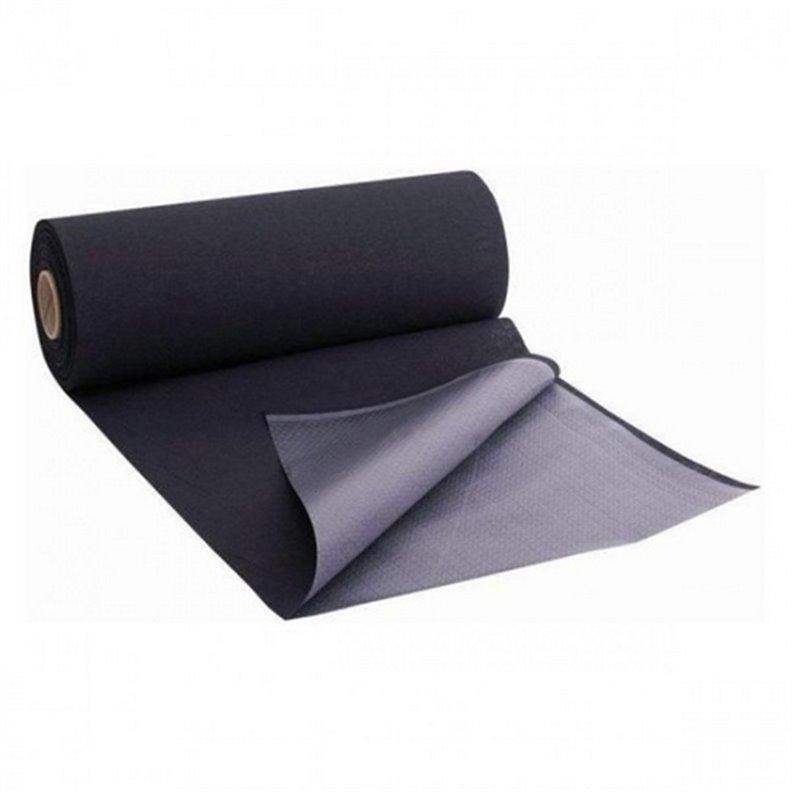Protection pour fauteuil noir