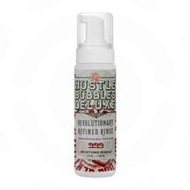 HUSTLE BUBBLE DELUXE 200ML