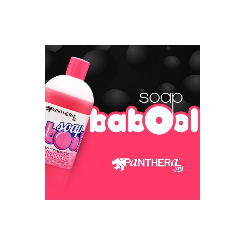 Panthera Babool Soap 500ml