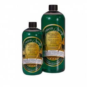 Green Soap concentré LAURO PAOLINI 500ml