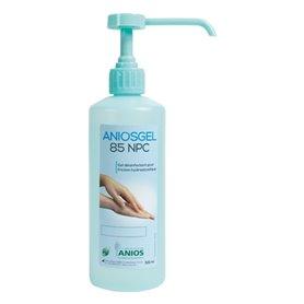 Gel hydroalcoolique ANIOS GEL 85 NPC - 500ml