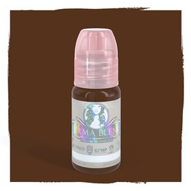Encre PERMA BLEND Forest Brown 15ML