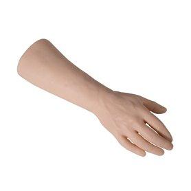 Peaux d'entrainement REELSKIN avant bras