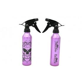 Bouteille à Spray 250ml violette