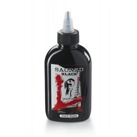 Encre LAURO PAOLINI Sacred Color Dark Sumi 150ml