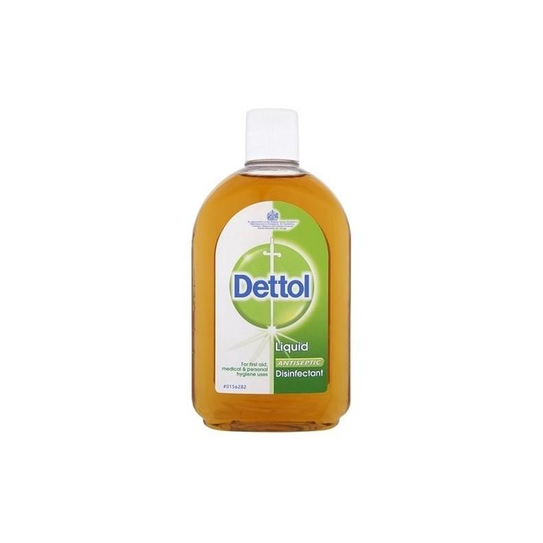 Dettol désinfectant liquide