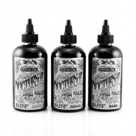 Encre NOCTURNAL INK West Coast Blend - Le set de 3 x 4oz/120ml