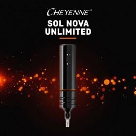 Cheyenne Sol Nova unlimited sans fil