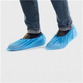Protection de chaussures jetables par 100