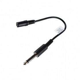 Cable Adaptateur CHEYENNE HAWK Fiche 6,3mm à 3,5mm