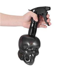 Bouteille à Spray tete de mort 500ml