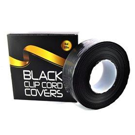 Rouleau de Protection pour Clip Cord noir