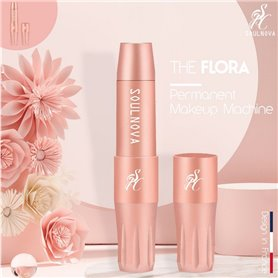 Machine AVA Flora Soul Nova Make UP