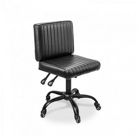 Chaise tatouage Hybrix Professionnel Black