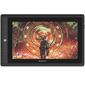Tablette Graphique Pro GAOMON PD156PRO