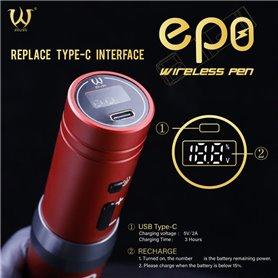 AVA GT Pen EP8