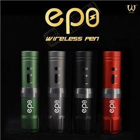 Machine AVA GT Pen EP8 à batterie interchangeable