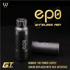 Pen EP8 à batterie interchangeable