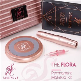 Kit tatouage PMU - Ava Soul Nova Make Up