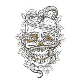 Livre tattoo Megamunden Haute qualité 60 Pages