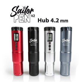 Pen à batterie interchangeable - Sailor Pen V2 - Course 4.2mm