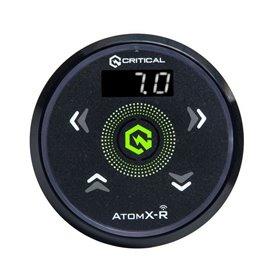 Alimentation CRITICAL AtomX-R Power supply Black