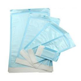 Sachet de stérilisation auto-adhésif - 7 Tailles