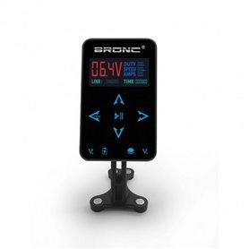 Alimentation BRONC 2.5 ampères + Support