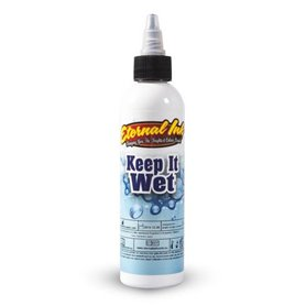 Solution ETERNAL Keep It Wet