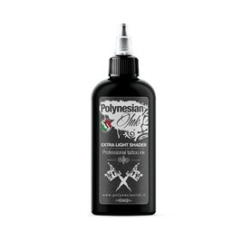 Encre POLYNESIAN Extra Light Shader 200ml