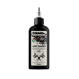 Encre POLYNESIAN Light Shader 200ml