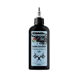 Encre POLYNESIAN Dark Shader 200ml