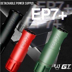 Machine AVA GT Pen EP7+ à batterie interchangeable