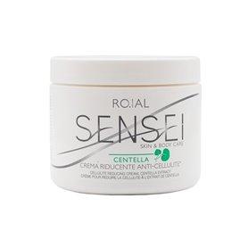 Crème réductrice de cellulite avec extrait de Centella 500ml ROIAL