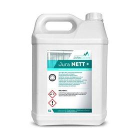 Désinfectant surfaces JURA NETT Plus 5L