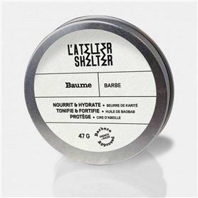 Baume Pour Barbe Skull - F*cking Barber - 47gr