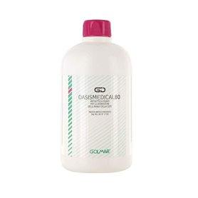 Desinfectant antiseptique pour la peau 500ml ou 1L