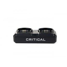Station de chargement batterie CRITICAL portable