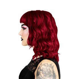 Coloration cheveux HERMAN'S Scarlett Rogue Red